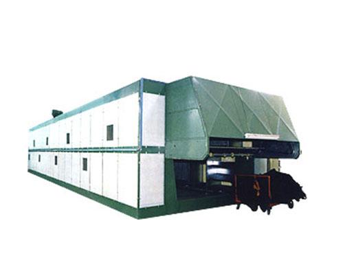 隧道皮革干燥机