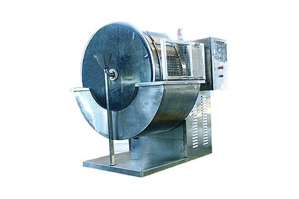 不锈钢热泵循环控温试验转鼓