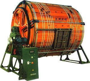 皮革烘干机发展有哪三大要素?